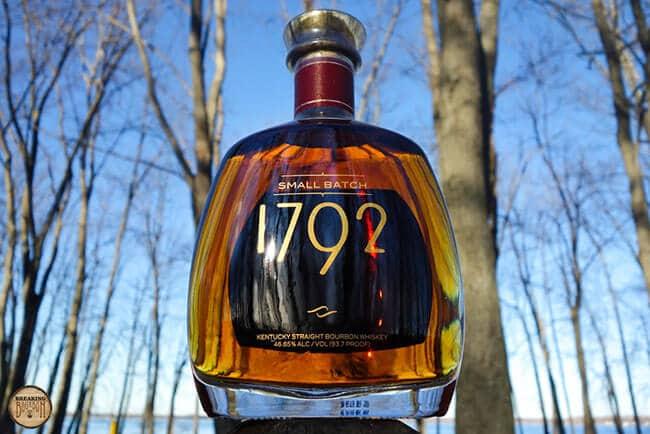 1792 Single Barrel Reserve