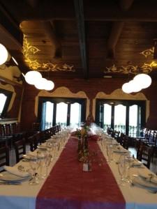 Restaurante L'Hort Masia Urbana