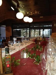 Restaurante L'Hort sabadell