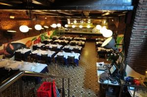 L'Hort Restaurante en Sabadell