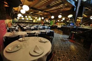 Restaurante L'Hort