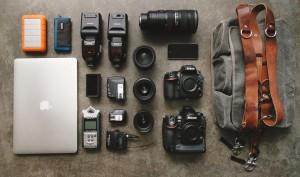 Accesorios Fotográficos