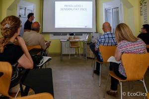 Ecoclics curso fotografía Sabadell