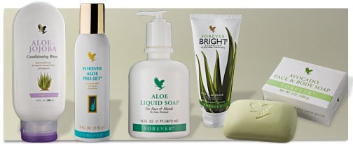 forever-living-products-aloe-vera-personal-care