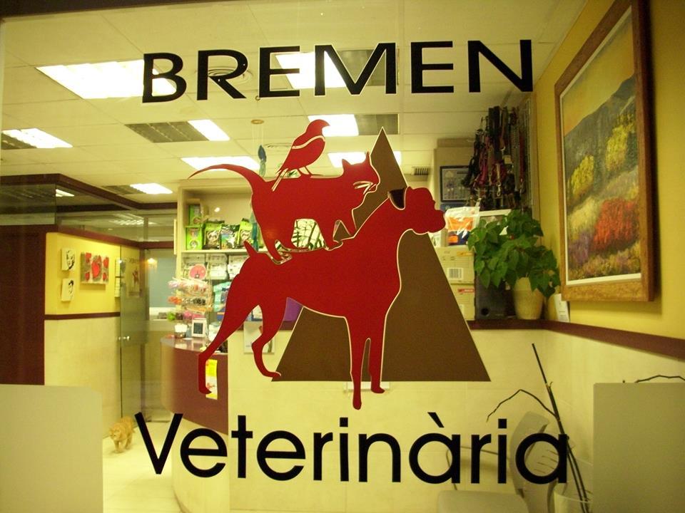 Clínica veterinaria Bremen en Sabadell