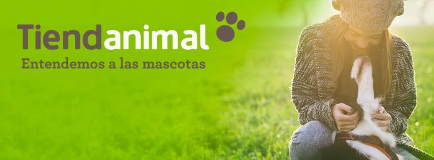 Tienda online de productos para mascotas
