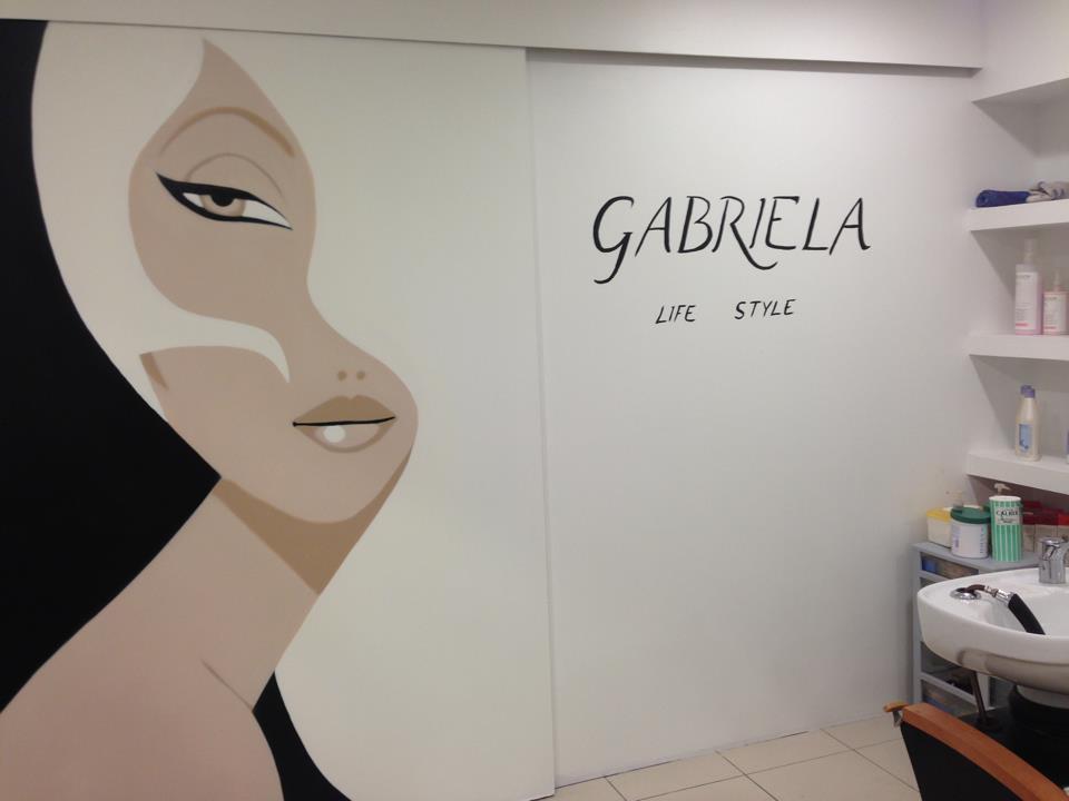 Peluqueria Gabriela en Sabadell