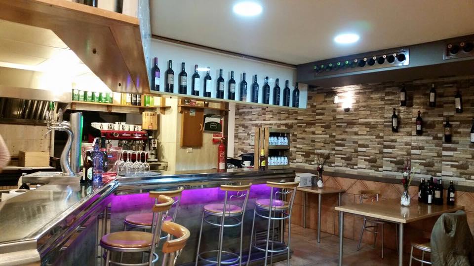 La Taverneta Restaurante en Sabadell