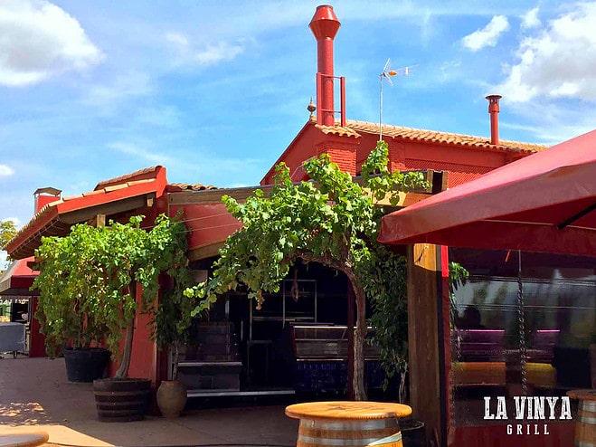 Restaurante LA VINYA SABADELL