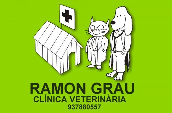 Clínica Veterinaria Ramón Grau Terrassa