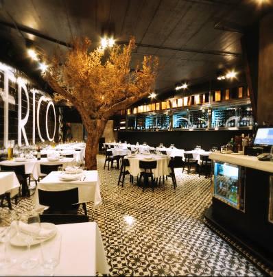 Restaurante Lujo Ibérico en Sabadell