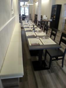 Madeixa Restaurante en Sabadell