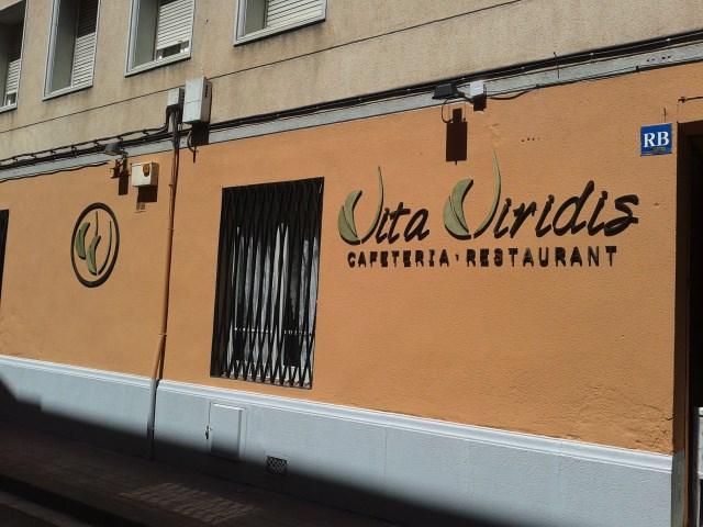 restaurante ecologico sabadell