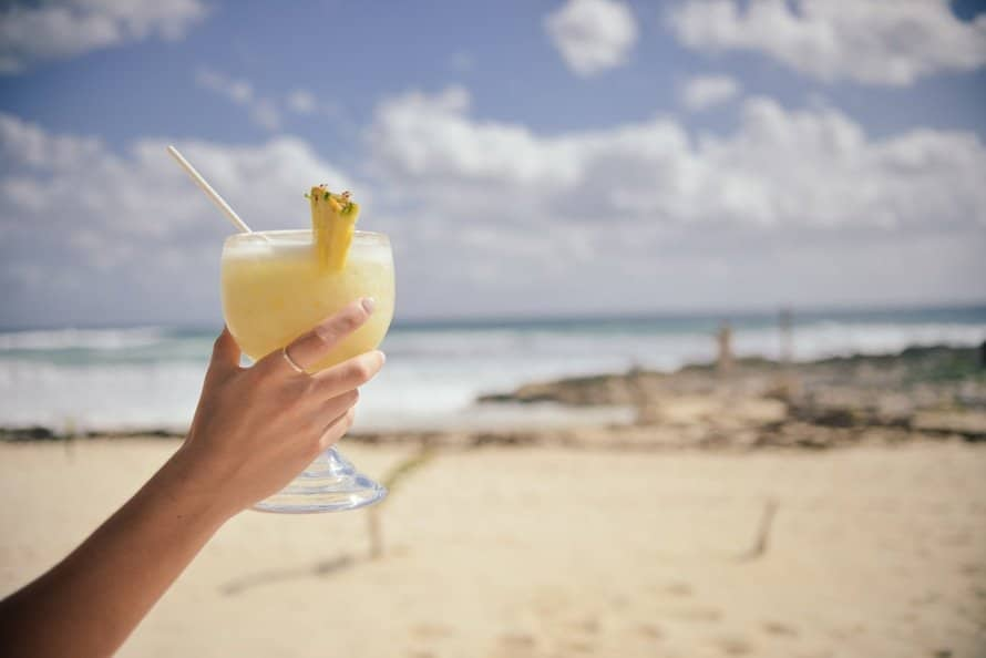 5 bebidas refrescantes para este verano