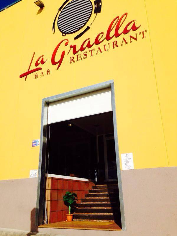 Restaurante La Graella Sabadell