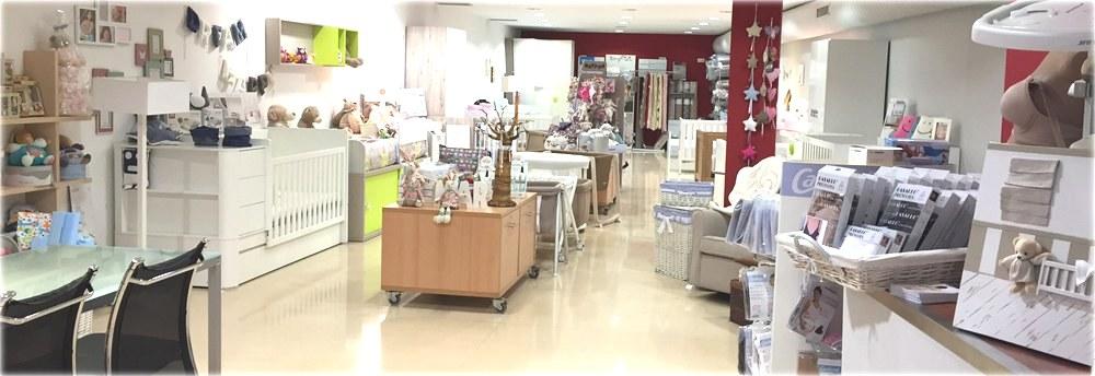 Boutique Infantil sabadell