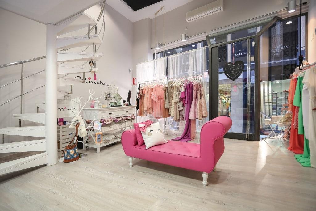 tienda ropa sabadell