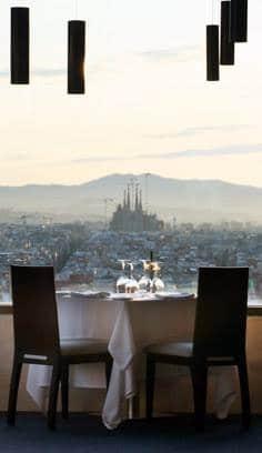 restaurantes romantico