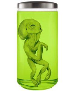 aliens tienda