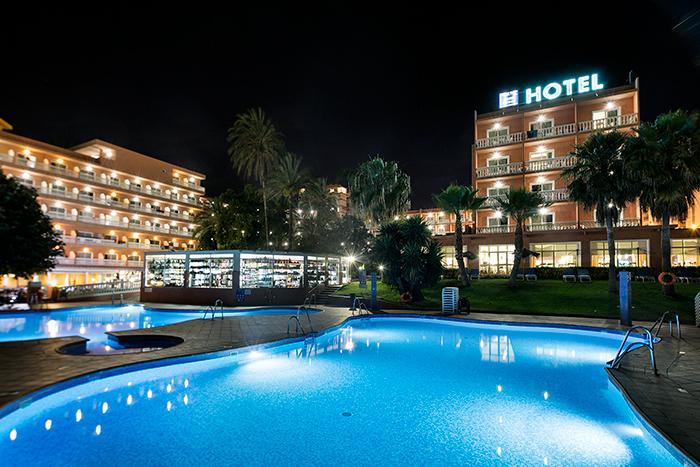 hotel Best Siroco en Benalmádena