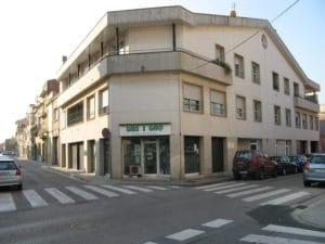 clínica veterinaria de Sabadell