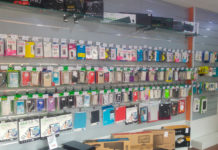 tienda outlet en sabadell
