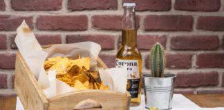 comida típica mexico