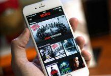 Netflix bloquea a los usuarios de iPhone
