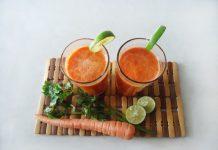 propiedades de los zumos naturales