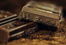 mascarilla de chocolate para el cabello
