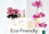 eco friendly ideas babyshower