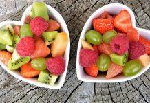 frutas saludables para desayunar