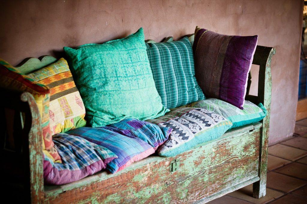muebles vintage segunda mano valencia