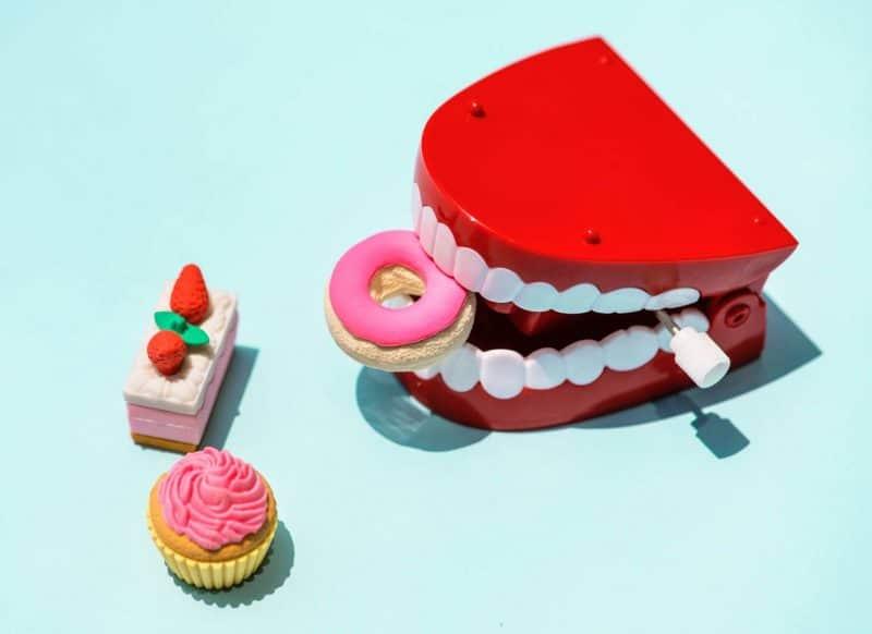 Clínicas dentales en Sabadell