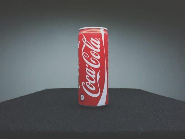 quitar manchas con coca cola