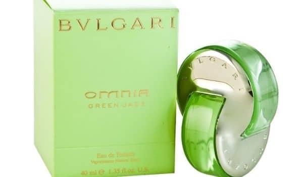 Bvlgari Omnia Jade Verde