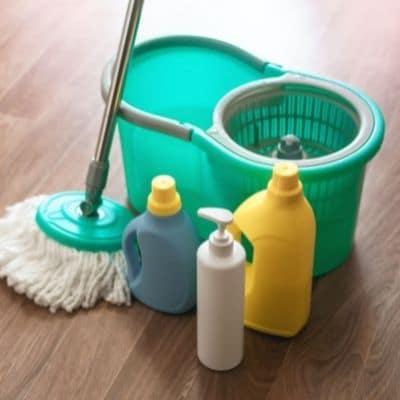 Consejos para limpiar con vinagre