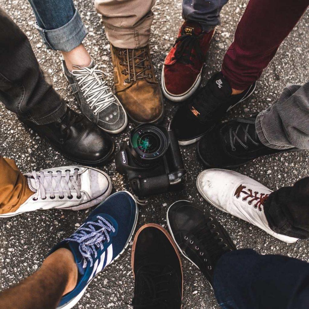 Marcas de zapatillas de lujo para hombres