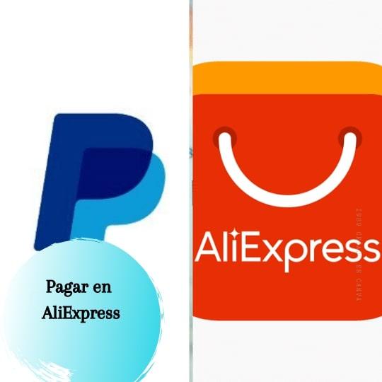 Pagar en AliExpress