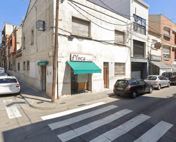 Panadería Martín Portell Tarrés