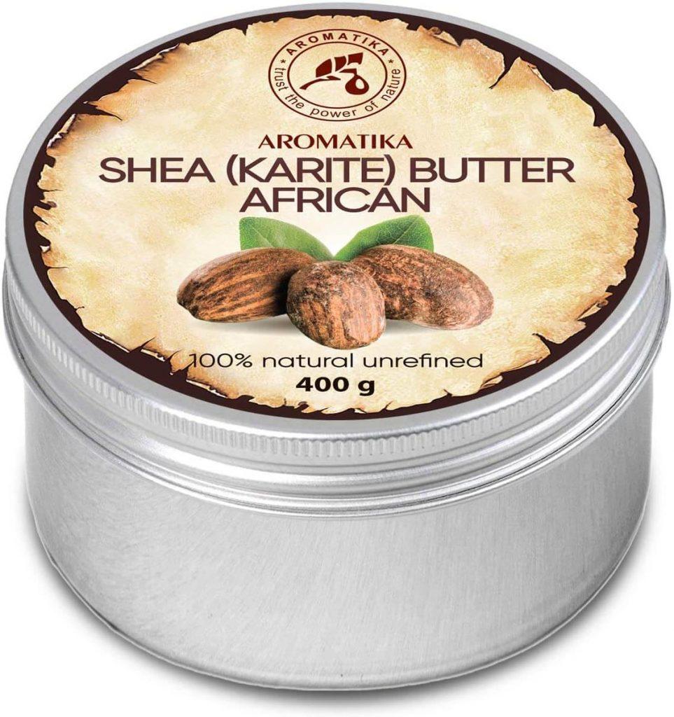 Manteca de karité Shea Butter Majestic Pure