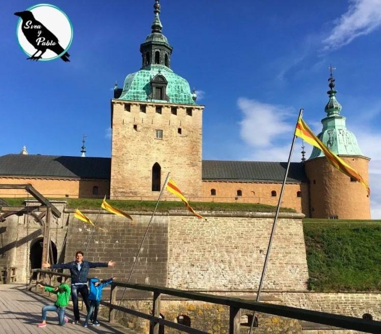 Svea y Pablo, un blog para descubrir los secretos de Suecia