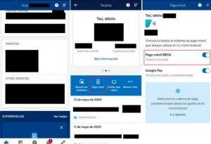 pagar con app bbva